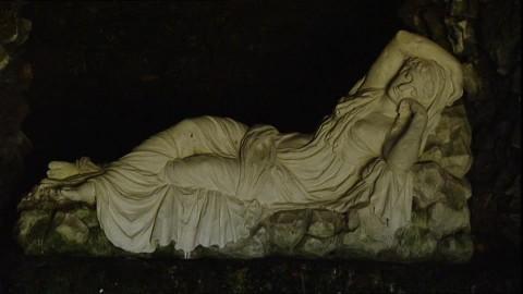 Cybèle dans grotte
