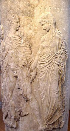 Cybèle et Atys