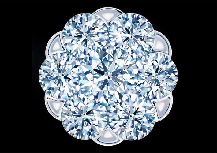 Diamant-Coronet