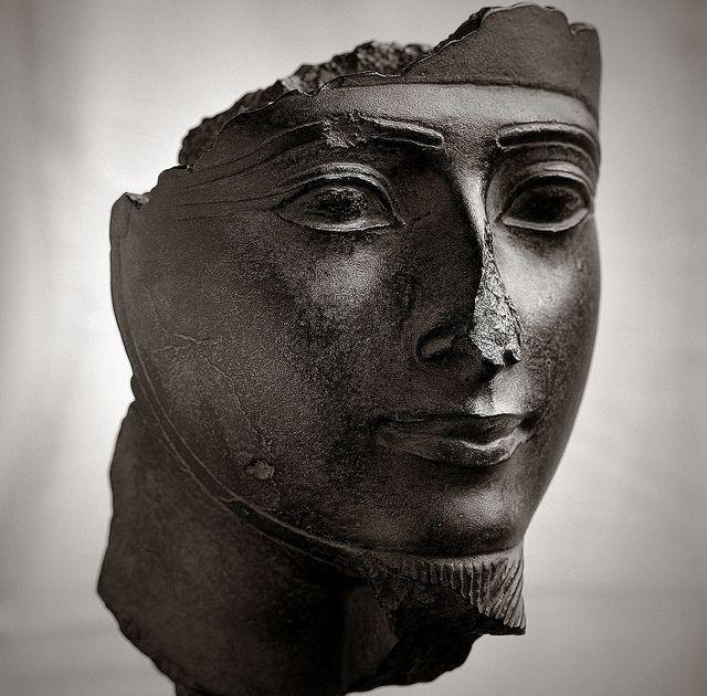 Dieu Mésopotamie
