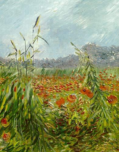 Epis de blé-Van Gogh