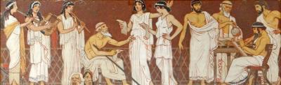 Grecs antiques