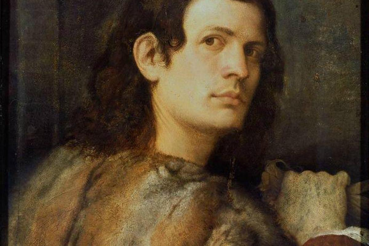 Homme-Giorgione