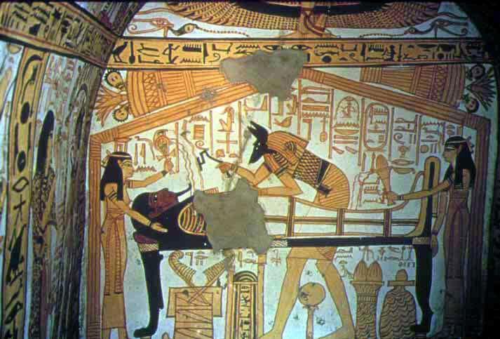 Isis-Nephtys-Anubis