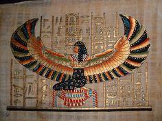 Isis-oiseau