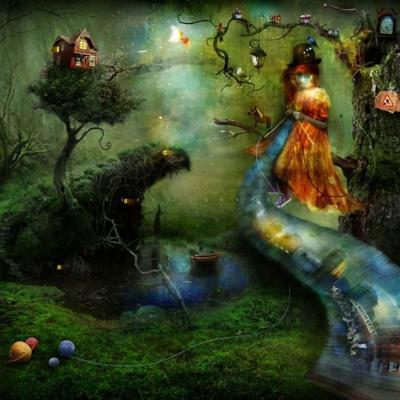 Le rêveur