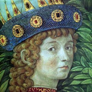 Prince-Côme Medicis
