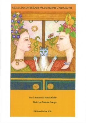 Recueil de contes écrits par des femmes d'aujourd'hui
